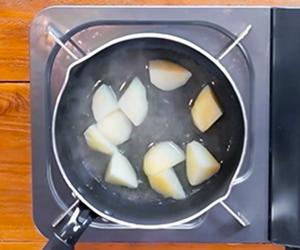 N's KITCHENお弁当レシピ:鮭のカレー焼き弁当5