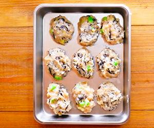 N's KITCHENお弁当レシピ:つくりおき2