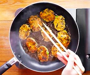 N's KITCHENお弁当レシピ:つくりおき4