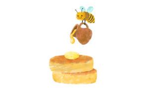 アイスクリームとハチミツに賞味期限がないのはなぜ?