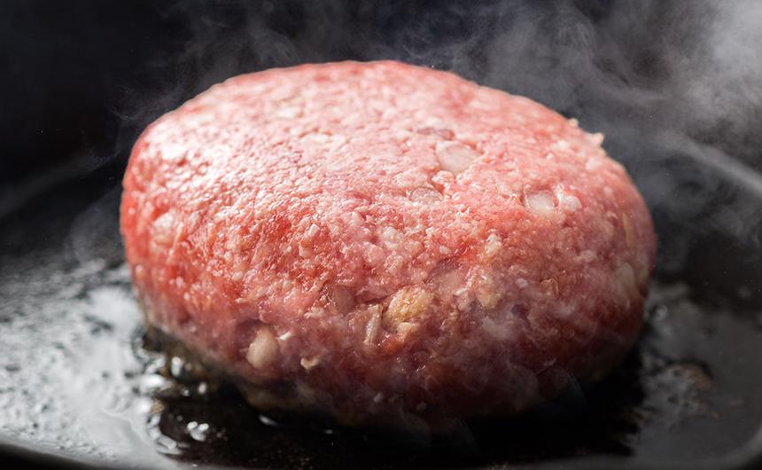 肉はなぜ加熱するの?