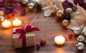 クリスマスに世界で食べられるお菓子