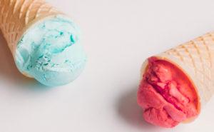 ジェラートとソフトクリームの違いを深堀り