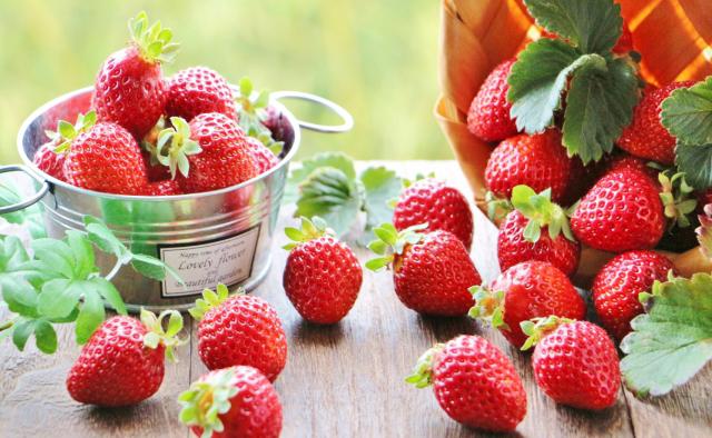 イチゴは果物?それとも野菜?