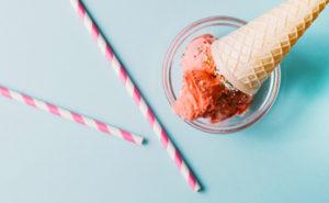 アイスクリームの種類を深堀り